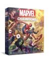 Marvel Champions: El juego de cartas