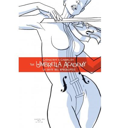 The Umbrella Academy: La Suite Del Apocalipsis