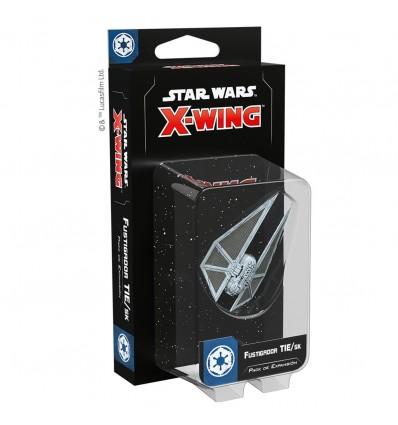 SW X-Wing 2E - Fustigador TIE/sk