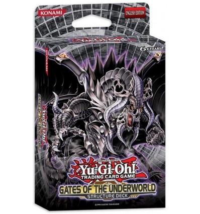 Yugioh! - Gates Of Underworld - Structure deck