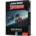 Star Wars X-Wing 2ED Galactic Empire Conversion INTL