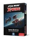 Star Wars X-Wing 2ED Galactic Empire ConversionINTL