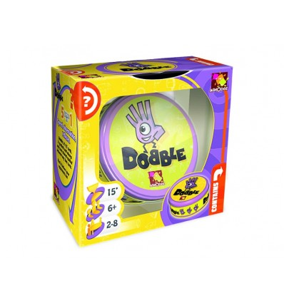 Dobble – Juego de Cartas