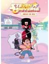 Steven Universe: Juego de Rol