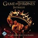 Juego de tronos: Intriga en poniente