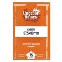 Protectores de cartas Chimera Premiun 57,5x89 (75u) Sleeves Upgrade Games