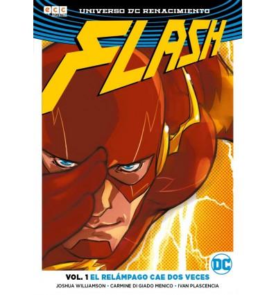 FLASH Vol 01 ECC