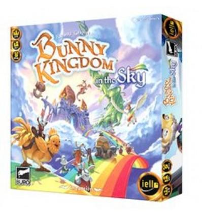 Bunny Kingdom In The Sky (Expansión)