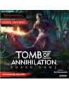 D&D Tomb of Annihilation Standar Ed (inglés)