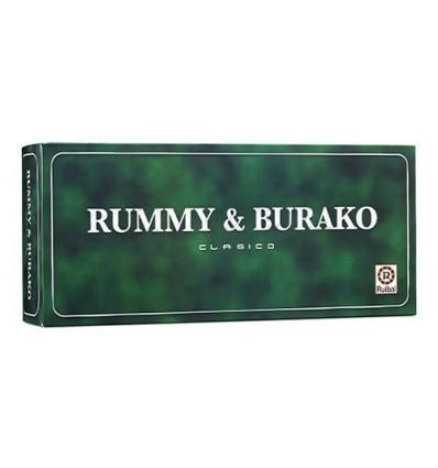 RUMMY Y BURAKO CLASICO