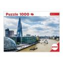 Puzzle Londres 1000 Piezas