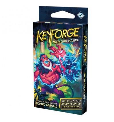 Keyforge: Mutación Masiva - Mazo