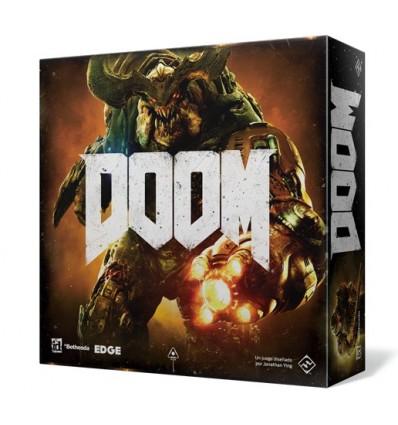 Doom [El juego de tablero]
