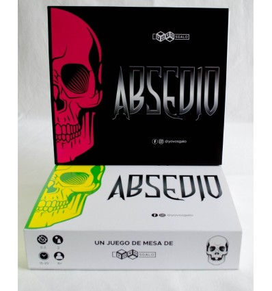 Absedio