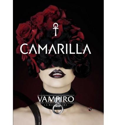 Vampiro 5A: Camarilla