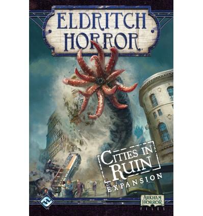 Eldrith Horror: Ciudades en ruinas