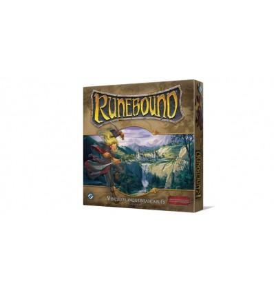 Runebound: Vinculos inquebrantables
