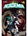 My Hero Academia 01 **Re**