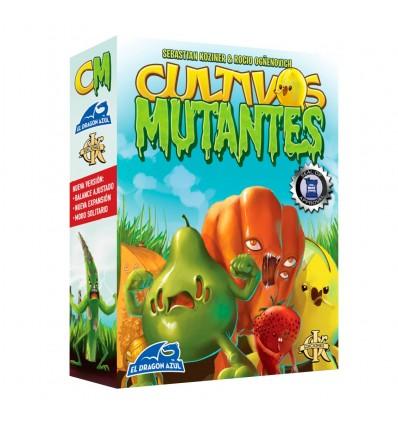 Cultivos Mutantes