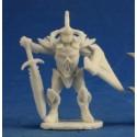 Bones: Pathfinder - Hellknight, Nail