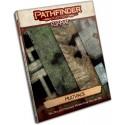 Pathfinder 2e: Playtest Flip-Mat Multi-Pack