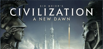Civilization A New Dawn, nuevo juego de Fantasy Flight Games